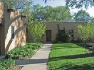 Old Santa Fe Vacation Rental