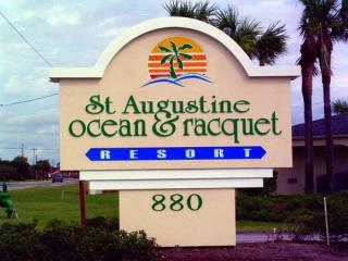 ST AUGUSTINE BEACH FLORIDA Vacation Rental